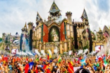 ทูมอโรว์แลนด์ สนใจอยากจัดในไทยเทศกาลดนตรีEDMยักษ์
