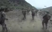 อึ้ง!! ทหารเจอ สิ่งบินคล้ายยูเอฟโอ ขณะลาดตระเวณ