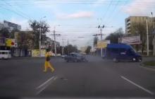 รวมคลิปอุบัติเหตุจากประเทศรัสเซีย