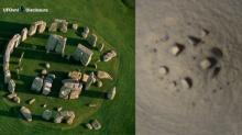คลิปเปรียบเทียบ Stonehenge บนดาวอังคาร กับบนโลก สื่อถึงอะไร?