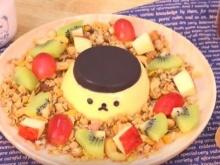 Cutie Pudding น้ำตาลน้อย เอาใจคนสายคลีน
