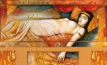 คลีโอพัตรา ราชินีองค์สุดท้าย แห่งราชวงศ์อียิปต์โบราณ